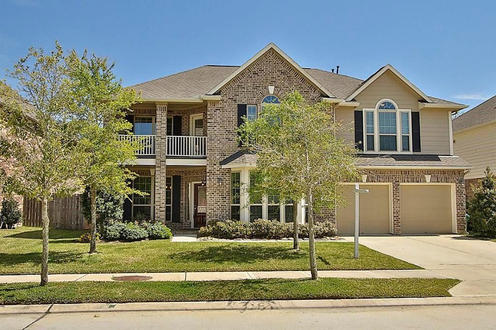 3007 London Lane, Missouri City, TX 77459