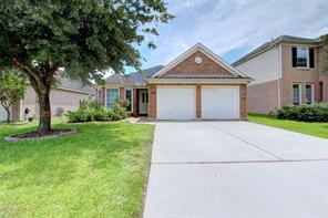 20915 Balmoral Glen Lane, Katy, TX 77449