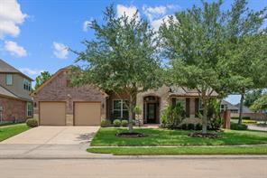 2402 Harbor Pass, Pearland TX 77584