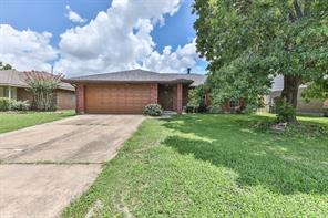 18726 Parfield Lane, Houston, TX 77084