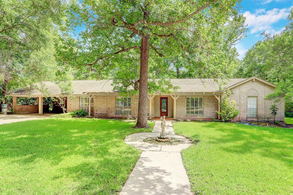 3519 N Frazier Street, Conroe, TX 77303