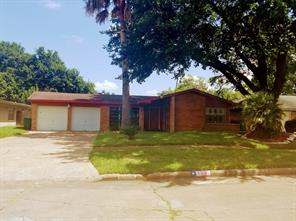 7551 wilmerdean street, houston, TX 77061