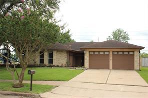3814 Luton Park, Houston, TX, 77082