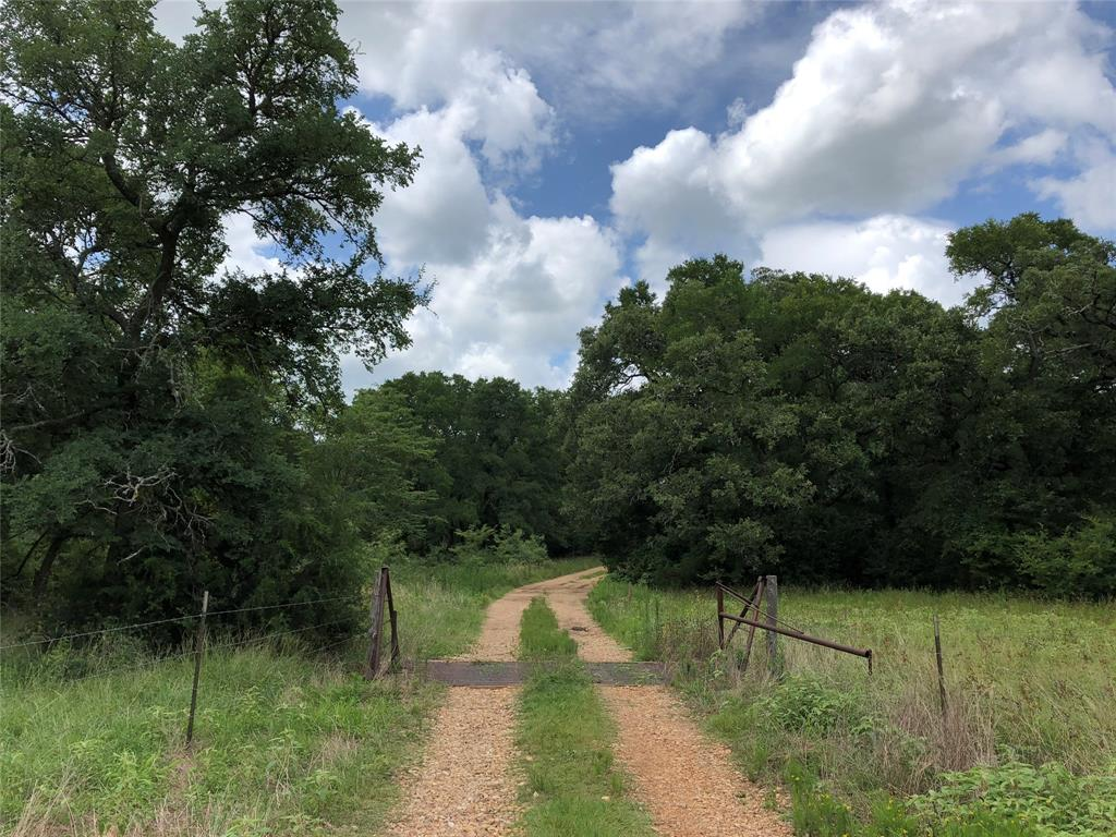 0000 County Road 143, Lincoln, TX 78948