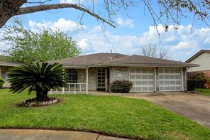 6014 Verdome Lane, Houston, TX 77092