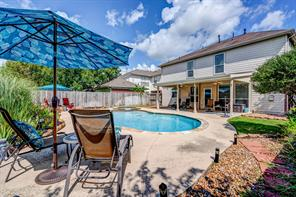 4951 Lazy Timbers Drive, Humble, TX 77346