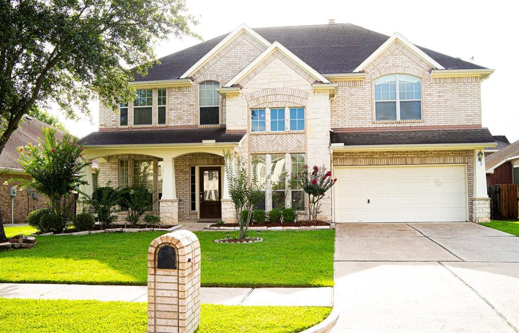6706 Forest Mews Court, Houston, TX 77049