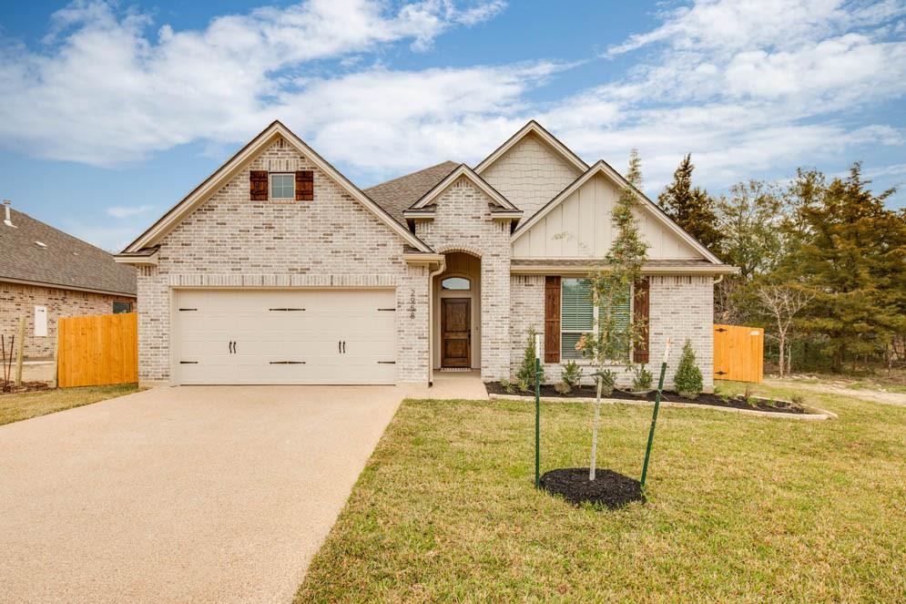 2958 Archer Drive, Bryan, TX 77808