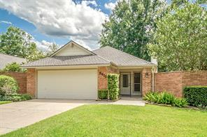 3411 Valley Gardens Drive, Kingwood, TX 77345