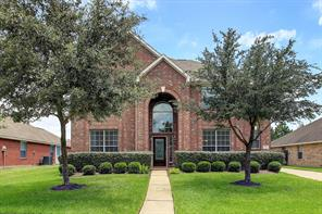 17622 Quiet Loch, Houston, TX, 77084