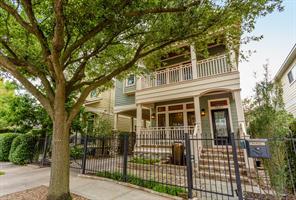 1537 Alexander Street, Houston, TX 77008