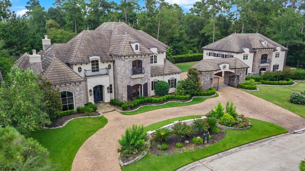 43 N Lamerie Way, The Woodlands, TX 77382