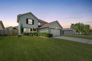 12222 Greensbrook Forest, Houston, TX, 77044