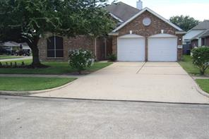 20435 Misty Cove Drive, Katy, TX 77449