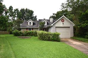 910 Country Place, Pearland, TX, 77584