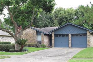 367 Capehill, Webster TX 77598