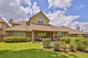 6 Caprice Bend, Tomball, TX, 77375
