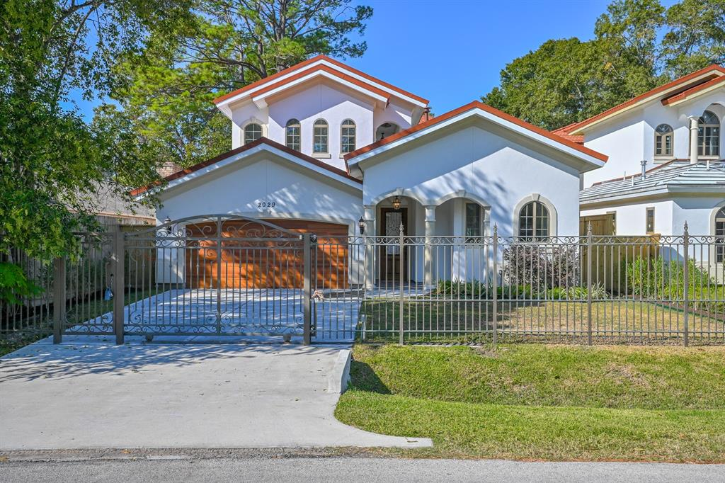 2029 Peppermill Road, Houston, TX 77080
