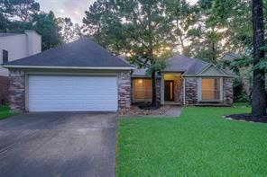 143 Village Knoll, The Woodlands, TX, 77381