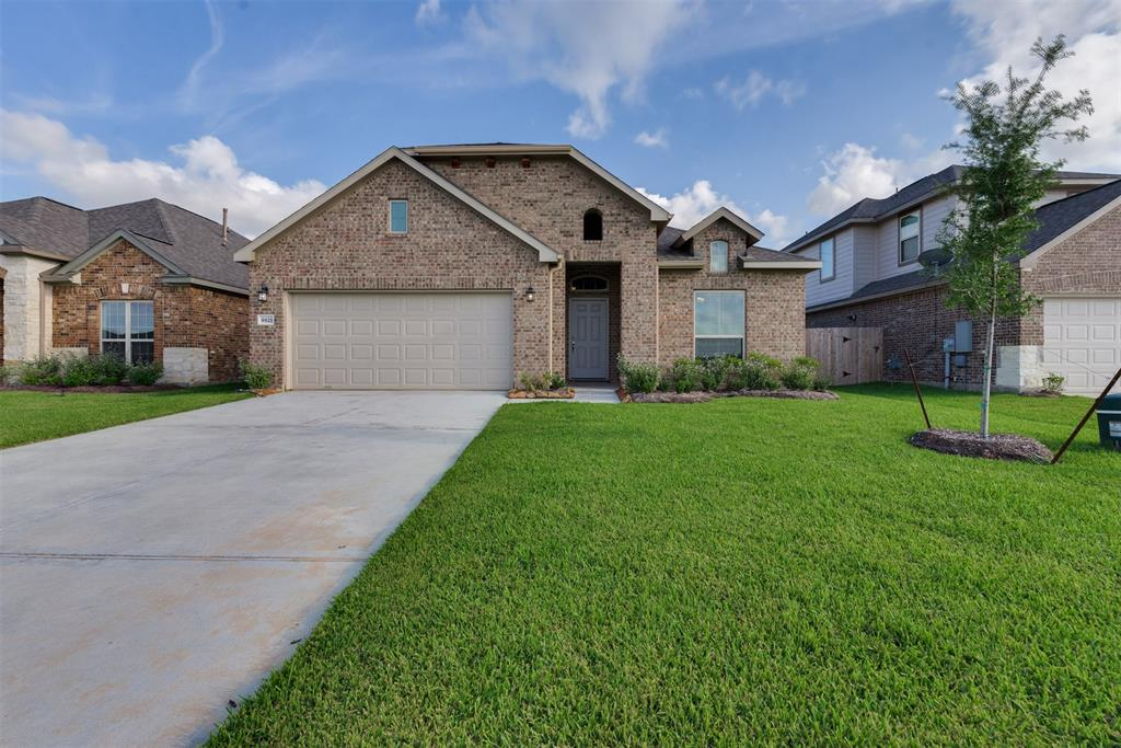 8821 Explorer Drive, Texas City, TX 77591