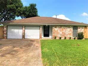 262 Saddle Horn Drive, Houston, TX 77060