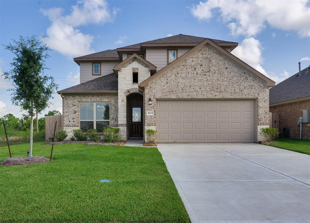 8713 Explorer, Texas City, TX 77591