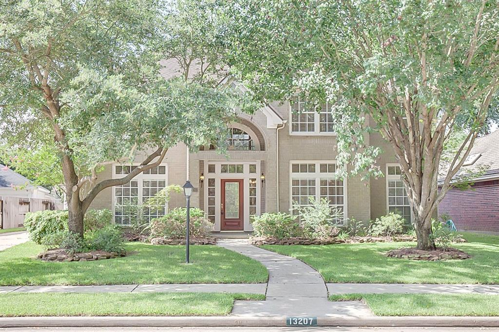 13207 Plum Vale Court, Houston, TX 77065