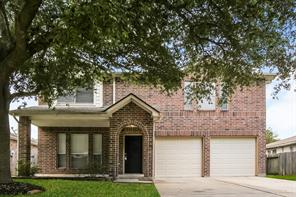 4839 Gypsy Forest Drive, Humble, TX 77346