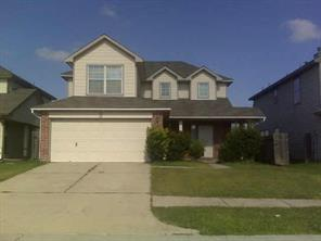 19819 Twisted Creek, Tomball TX 77375