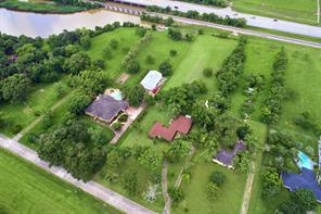 19510 Old Galveston Road, Webster TX 77598