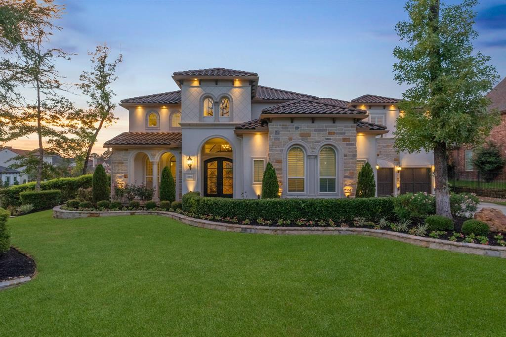 138 S Curly Willow Circle, The Woodlands, TX 77375