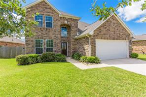 6615 Hawkins Hill Lane, Dickinson, TX 77539