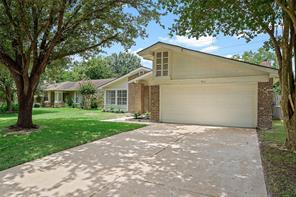 5111 Devon Green Drive, Katy, TX 77449