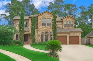 101 Silverwood Ranch Estates, The Woodlands, TX, 77384
