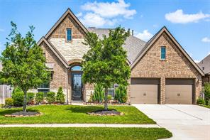 10014 Gage Daniel Lane, Cypress, TX 77433