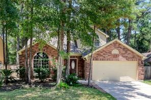 183 North Village Knoll, The Woodlands TX 77381