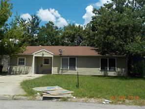 7023 crestmont street, houston, TX 77033
