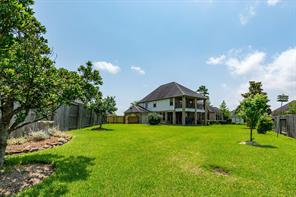 13802 Sugar Dock Court, Houston, TX 77044