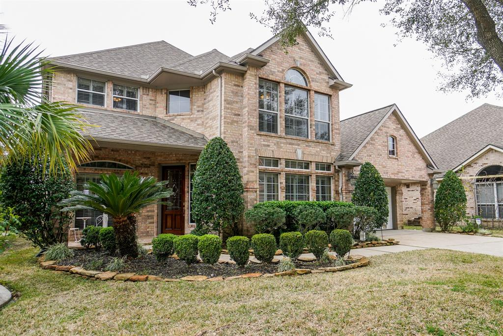 9411 Bayou Lake Lane, Houston, TX 77040