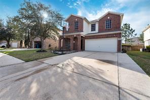 6614 Castle Terrace, Spring, TX, 77379