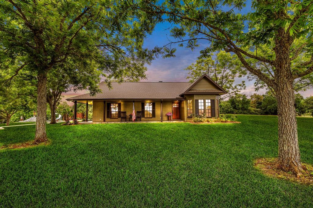 8215 Pool Hill Road, Fulshear, TX 77441