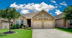 1338 Kallie Hills Lane, Spring, TX, 77386