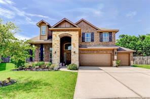 2310 deer trace court, crosby, TX 77532