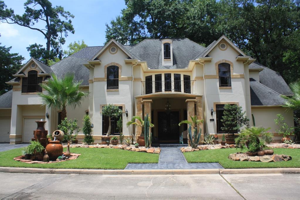 11 W Shady Lane D, Houston, TX 77063