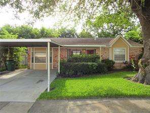 10723 Southview, Houston, TX, 77047