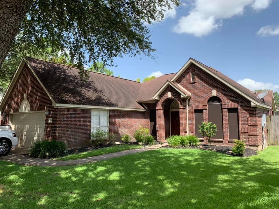 3209 Surrey Lane, Deer Park, TX 77536