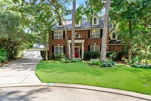 35 Heather Wisp, The Woodlands TX 77381