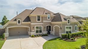 13811 Arcott Bend Drive, Tomball, TX 77377
