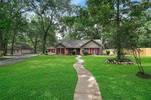 15347 Robin Trail, Conroe, TX 77302