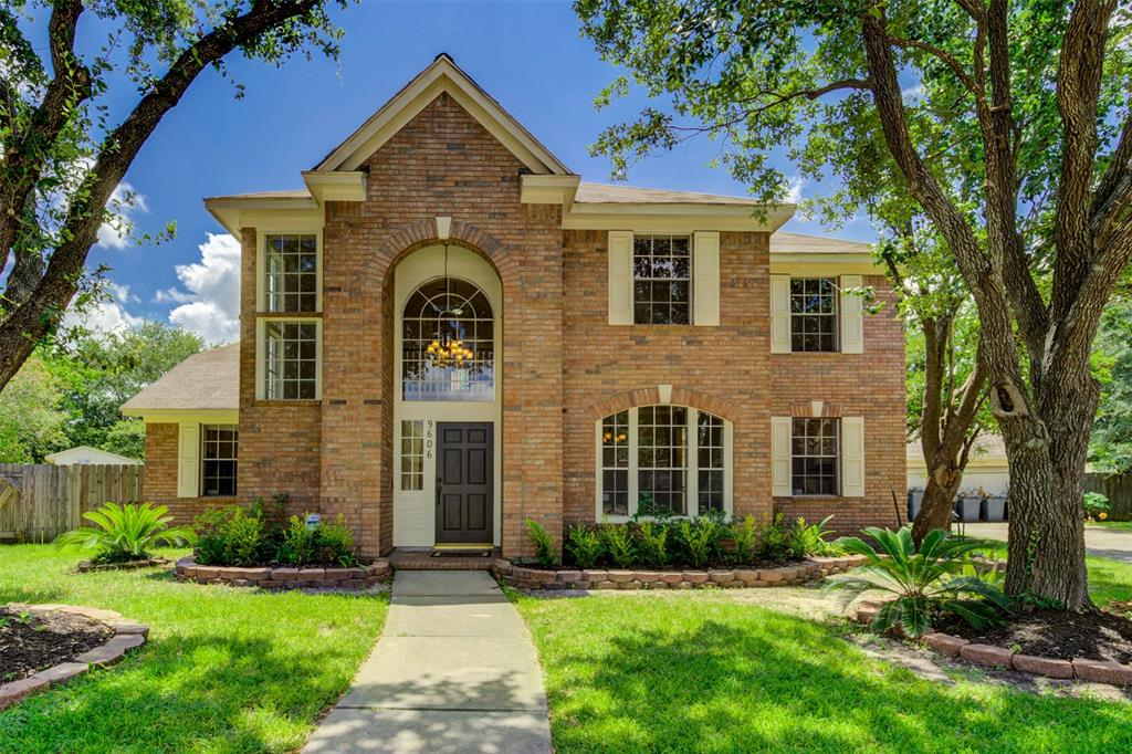 9606 Haven Crossing Court, Houston, TX 77065